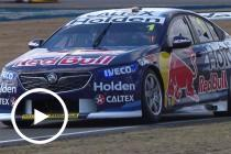 Highlights: Practice 1 2018 Coates Hire Ipswich SuperSprint