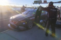 Erebus penalised for pitstop incident