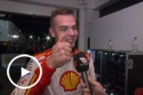 McLaughlin: It's the coolest thing I've ever done