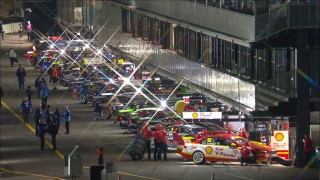 Highlights: Practice 1 2018 Red Rooster Sydney SuperNight 300