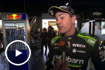 Lowndes: Tomorrow we'll be smarter in qualifying