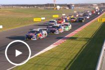 Highlights: Race 22 2018 OTR SuperSprint