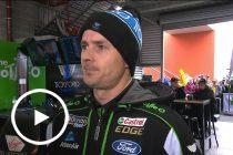 Winterbottom: Canto caught out by conditions