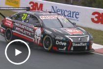 Highlights: Practice 5 2018 Supercheap Auto Bathurst 1000