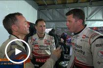 Tander: 25 cars would've crashed before Turn 1