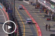 Red Bull Holdens cop pitlane penalties