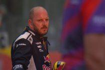 Dumbrell hints at retirement after GC600 exit