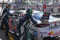 Van Gisbergen pitstop under investigation