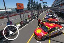 Highlights: Practice 1 2018 Coates Hire Newcastle 500