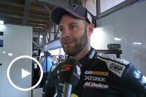 Van Gisbergen: We did everything we could