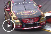 Highlights: Top Ten Shootout Race 31 2018 Coates Hire Newcastle 500