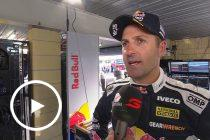 Whincup day went from bad to worse