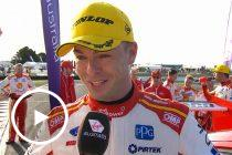 Top Three Interviewed: Race 7 Tasmania