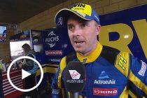 Winterbottom frustrated to miss podium