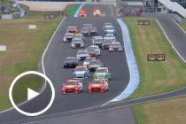 Highlights: Race 9 2019 WD-40 Phillip Island SuperSprint