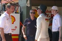 Tickford wants early answer on Mostert future