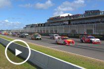 Highlights: Race 22 OTR SuperSprint