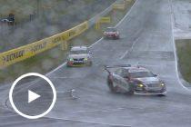 The frantic finish to Bathurst qualifying