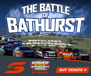 Supercars | Virgin Australia Supercars Championship official