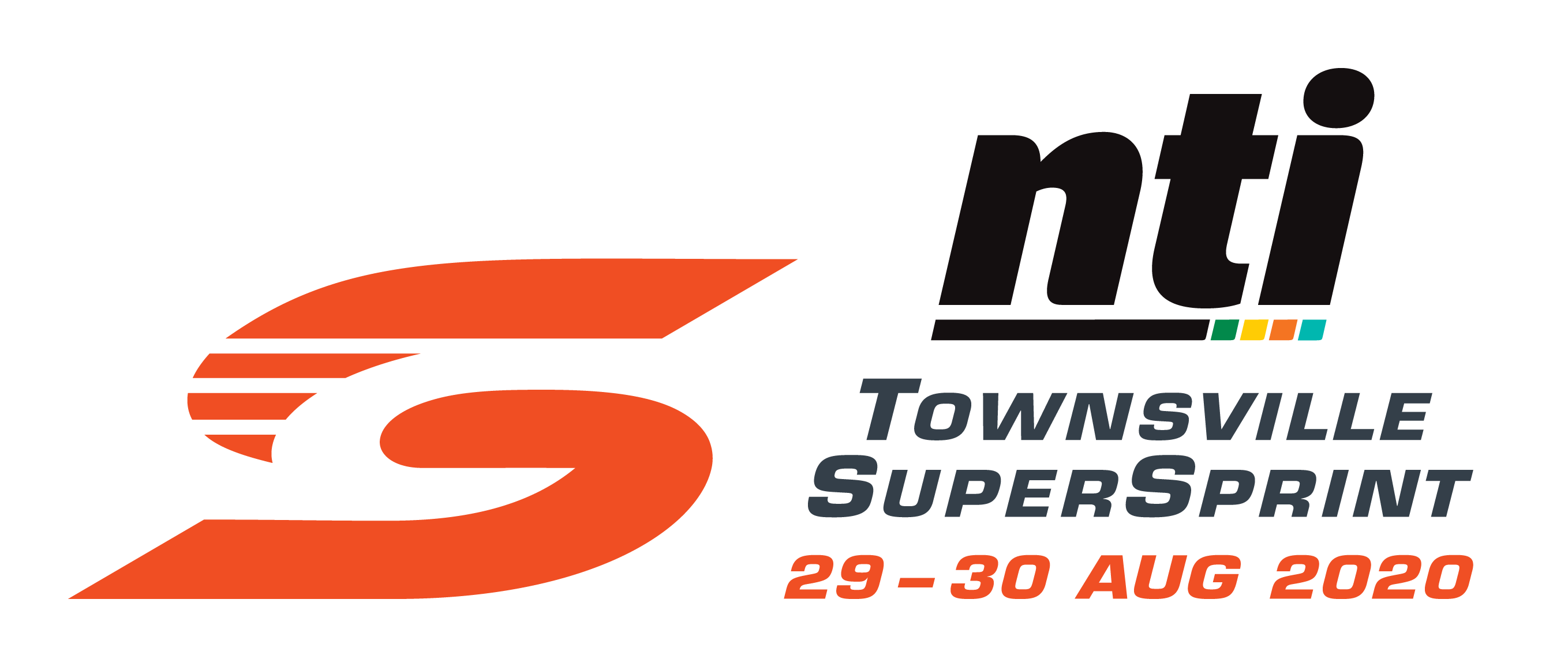 V8 Supercars - NTI Townsville SuperSprint