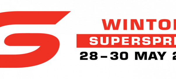 V8 Supercars - Winton SuperSprint logo