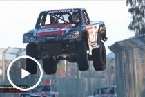 Stadium Super Trucks – Race 1 Highlights Gold Coast
