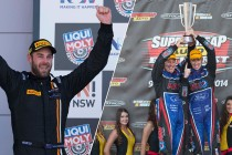 Supercars stars set for Bathurst 12 Hour