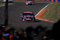Van Gisbergen: Something has been broken all day