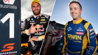 SVG credits Winterbottom, Keed for speed
