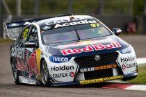 Holden deal locks in V8 Commodore