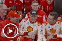 Coulthard and McLaughlin preview Darwin