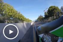 GoPro Hot Lap – Mark Winterbottom – Clipsal 500 Adelaide