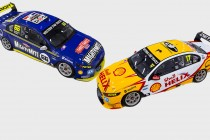 DJR Team Penske fields significant milestone liveries for Sandown
