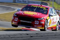 Falcons fly in final Barbagallo practice