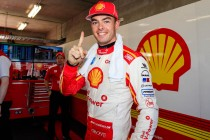 McLaughlin continues qualifying dominance