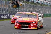 McLaughlin gives Penske first Supercars win