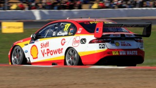 Shift issue an 'old school' battle for McLaughlin