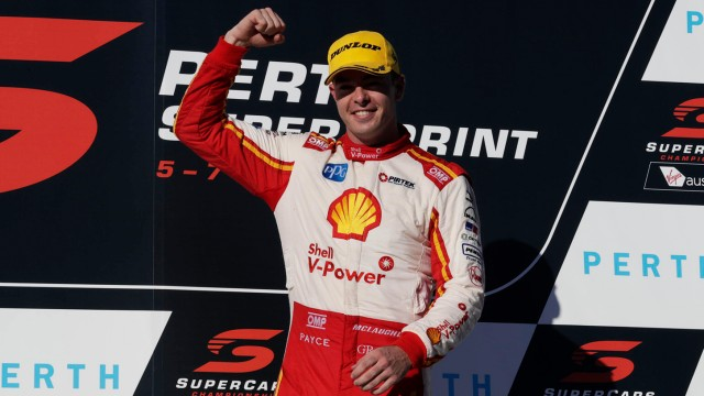 McLaughlin scores Barbagallo double