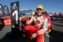McLaughlin leads Shell Ford domination in Race 7