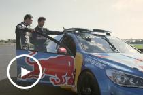 Enter Sandman – Daniel Ricciardo