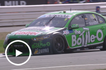 Woodstock Highlights – Practice 2 Tyrepower Tasmania SuperSprint
