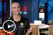 Coates Hire Quick Fire – Lee Holdsworth