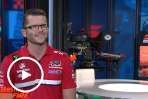 Coates Hire Quick Fire – Garth Tander