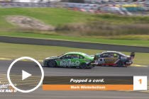 Coopers Mild Race Radio – Winterbottom, SMSP