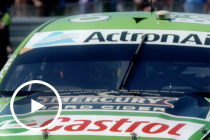 Castrol's titanium strength in Supercars