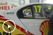 DJR Team Penske – Bathurst Preview