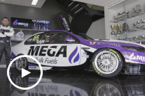 NEW ERA: Bright launches Mega Racing