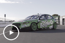 REVEALED: The Bottle-O Racing Team