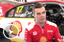 Shell V-Power Racing Team Preview Phillip Island