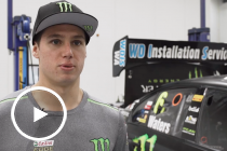 Monster Energy duo confident of results at Winton
